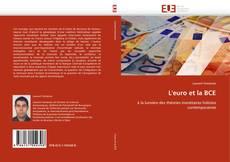 Copertina di L'euro et la BCE