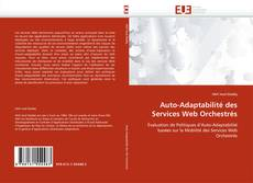 Copertina di Auto-Adaptabilité des Services Web Orchestrés