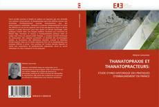 Bookcover of THANATOPRAXIE ET THANATOPRACTEURS: