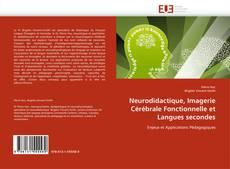 Обложка Neurodidactique, Imagerie Cérébrale Fonctionnelle et Langues secondes