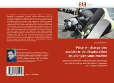 Обложка Prise en charge des accidents de désaturation en plongée sous-marine