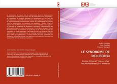 Couverture de LE SYNDROME DE REZEBEREN