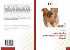 Portada del libro de Les principales pathollogies aviaires en Algérie