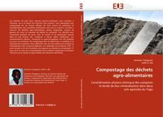 Buchcover von Compostage des déchets agro-alimentaires