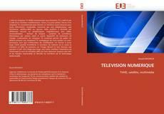 Buchcover von TELEVISION NUMERIQUE