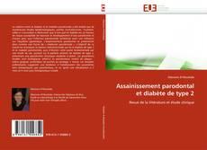 Bookcover of Assainissement parodontal et diabète de type 2