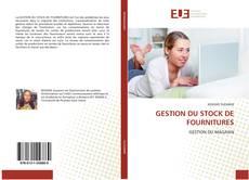 Buchcover von GESTION DU STOCK DE FOURNITURES