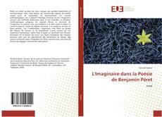Bookcover of L'Imaginaire dans la Poésie de Benjamin Péret