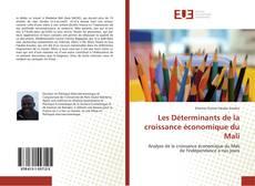 Bookcover of Les Déterminants de la croissance économique du Mali