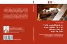 Bookcover of ÉTUDE MAGNÉTIQUE DU REMPLISSAGE DE SITES PRÉHISTORIQUES PLÉISTOCÈNES
