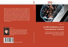 La NO-Synthase 2 et le Traumatisme Crânien kitap kapağı