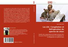 Les LDL: Congélation et Réfrigération du sperme de chien的封面