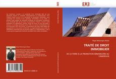 Bookcover of TRAITÉ DE DROIT IMMOBILIER