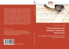 Reconnaissance de Partitions Musicales Numérisées的封面