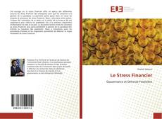 Bookcover of Le Stress Financier