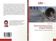 Palier hydrodynamique à bague flottante的封面