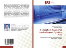 Bookcover of Conception d'Antennes Imprimées pour Système GPS