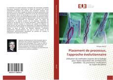 Capa do livro de Placement de processus, l'approche évolutionnaire