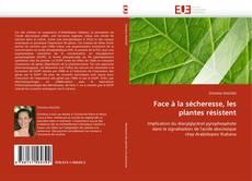 Bookcover of Face à la sécheresse, les plantes résistent