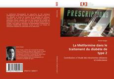 Обложка La Metformine dans le traitement du diabète de type 2
