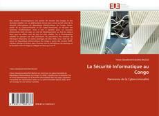 Capa do livro de La Sécurité Informatique au Congo