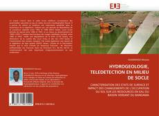 Bookcover of HYDROGEOLOGIE, TELEDETECTION EN MILIEU DE SOCLE