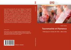 Portada del libro de Tauromachie et Flamenco