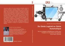 Couverture de Du Génie Logiciel au Génie Automatique