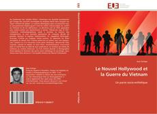 Couverture de Le Nouvel Hollywood et   la Guerre du Vietnam