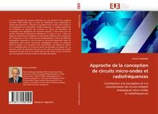 Borítókép a  Approche de la conception de circuits micro-ondes et radiofréquences - hoz