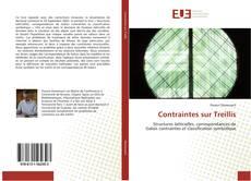 Bookcover of Contraintes sur Treillis
