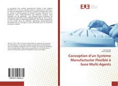Capa do livro de Conception d'un Système Manufacturier Flexible à base Multi-Agents
