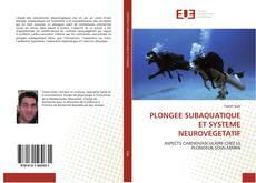 Bookcover of PLONGEE SUBAQUATIQUE ET SYSTEME NEUROVEGETATIF