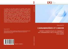 Bookcover of CANNABINOÏDES ET CANCER