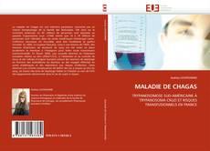Обложка MALADIE DE CHAGAS