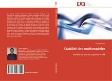 Bookcover of Stabilité des multimodèles