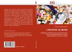 Bookcover of L'EPILEPSIE AU BENIN
