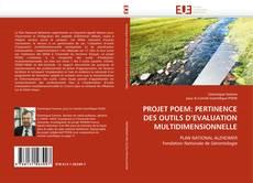 Bookcover of PROJET POEM: PERTINENCE DES OUTILS D'EVALUATION MULTIDIMENSIONNELLE