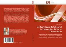 Les Techniques de Labour et la Préparation du Sol en Céréaliculture kitap kapağı