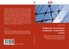 Обложка Diagnostic de systèmes complexes: accessibilité arrière
