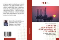 Portada del libro de LES ASPECTS GEOPOLITIQUES ET GEOSTRATEGIQUES DE L'EXPLOITATION