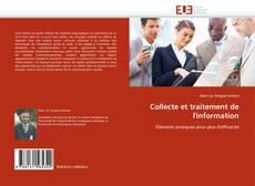 Collecte et traitement de l'information的封面