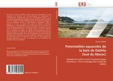 Portada del libro de Potentialités aquacoles de la baie de Dakhla  (Sud du Maroc)