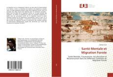 Обложка Santé Mentale et Migration Forcée