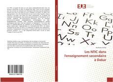 Bookcover of Les NTIC dans l'enseignement secondaire à Dakar