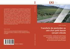 Borítókép a  Transferts de pesticides au sein d'un petit bassin versant viticole - hoz