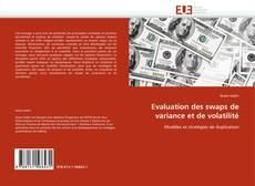 Borítókép a  Evaluation des swaps de variance et de volatilité - hoz