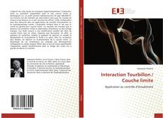 Copertina di Interaction Tourbillon / Couche limite