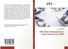 Capa do livro de ERP QAD: Développement d'une étude de cas MRP