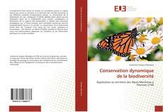 Buchcover von Conservation dynamique de la biodiversité